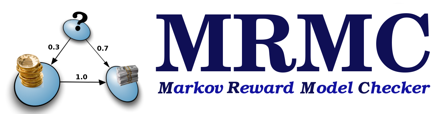 Markov Reward Model Checker